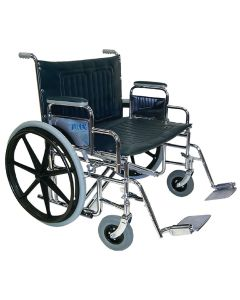 Tuffy Bariatric Wheelchair