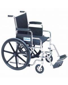Tuffcare Wheelchair Replacement Parts