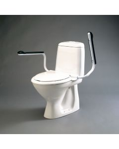 Etac Toilet Support with Armrests