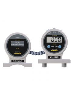 Acumar Digital Dual Inclinometer