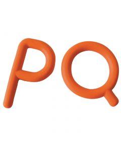 P's + Q's