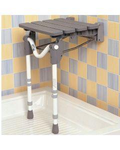 Homecraft Tooting Slatted Shower Seat