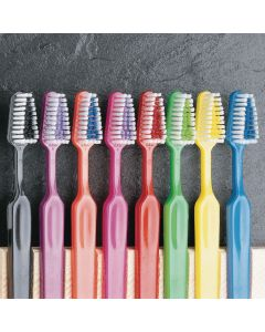 Patterson Adult Toothbrushes
