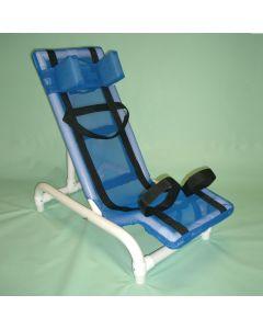 Tilt-N-Space Bath Chair