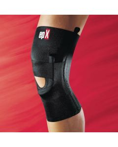 epX Lateral J Buttress Knee Support