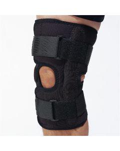 D3 Hinged Knee Wrap