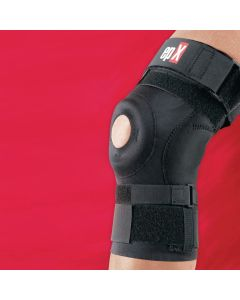 epX Hinged Knee Support