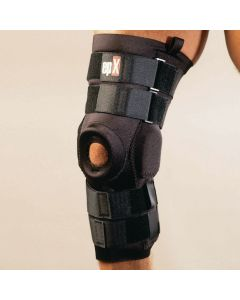 epX Heavy Duty Hinged Knee Support