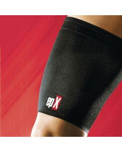 epX Contoured Thigh Support