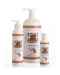 Point Relief HotSpot