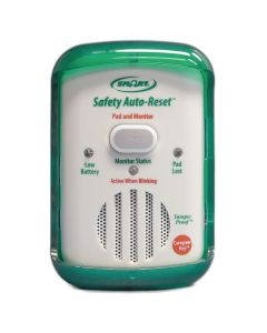 Safety Auto-Reset Fall Monitor