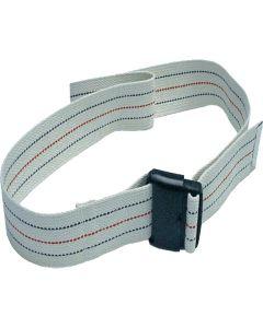 Secured Quick Release Gait Belt