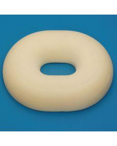 Oval Cushion