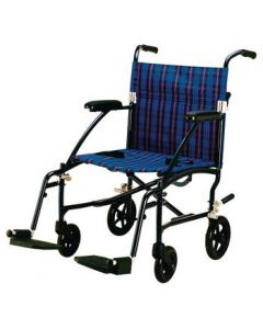 Drive Fly-Lite Transport Chair