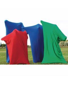 Cooperative Blanket