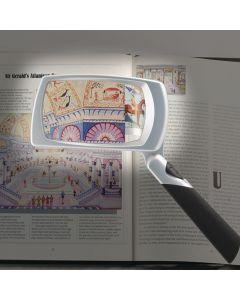Folding 3x Magnifier