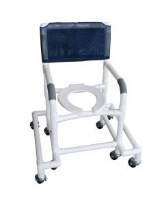 Outrigger Shower Chair