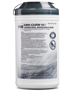 Sani-Cloth AF3 Germicidal Disposable Wipe