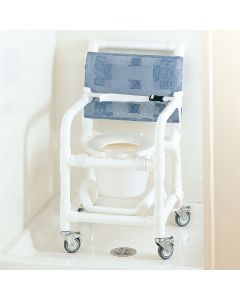 Pediatric Shower/Commode Chair