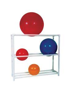 MJM Therapy Ball Racks