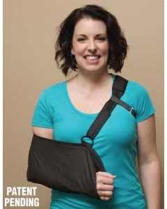 Off-Your-Neck Arm Sling