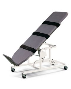 Metron Plus Bariatric Electric Fixed-Height Tilt Table