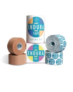 Endura-Tape Adhesive Tapes
