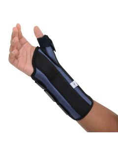 Sammons Preston Wrist Brace with Thumb Spica