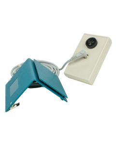 E-Z Call Universal and Quadriplegic Nurse Call Switch with Cord - Items Sold Separately