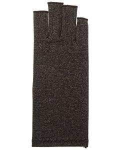 Rolyan Compression Gloves - Black