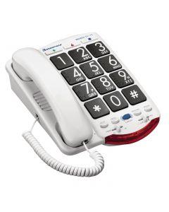 Jumbo Size Braille Phone