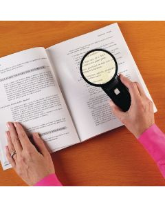 3 Lighted Magnifier