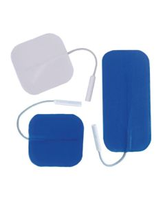 Uni-Patch S Series Blue Gel Electrodes