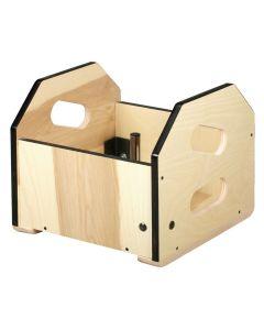 Metron Value Lift Box