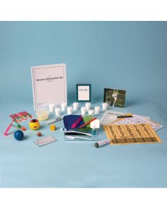 Maddak Sensory Stimulation Activities Kit