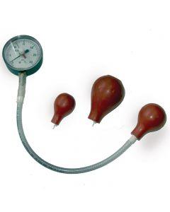 Baseline Pneumatic Bulb Hand Dynamometer