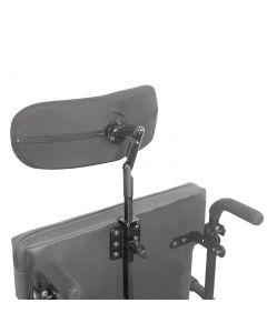 Surelock Multi-Axis Headrest Assembly