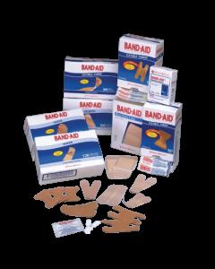 BAND-AID Brand Adhesive Bandages