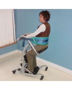 Ultra-Move Standing Aid with Adjustable Base