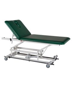 Performa Bariatric Bar Activated Tables up
