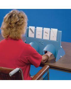 Jamar Sensory Testing Shield