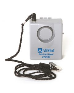 Deluxe Pull-Cord Alarm