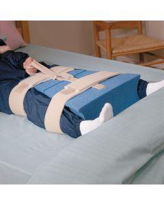Rolyan Wedge Flex Abduction Pillow