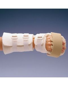 Rolyan Progressive Palm Protector with Wrist Support