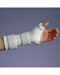 Rolyan Forearm-Based Thumb Spica Splint