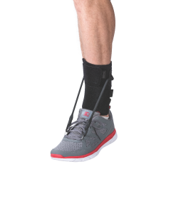 FootFlexor Ankle Foot Orthosis front
