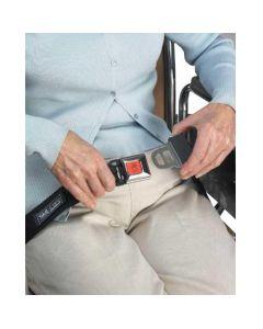 Seat Belt with Buckle Sensor