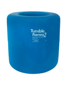 Tumble Forms 2 Barrel Crawl/Roll child on top of roll