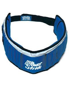 Power-Stride Weight Belt