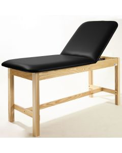 All Option Metron Value H-Brace Treatment Table